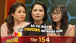 Mother&Daughter-in-law | Ep 154: The daughter argues withe mother that the mother surrenders