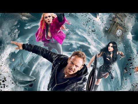 5 Crazy Things You Didn't Know About Sharknado