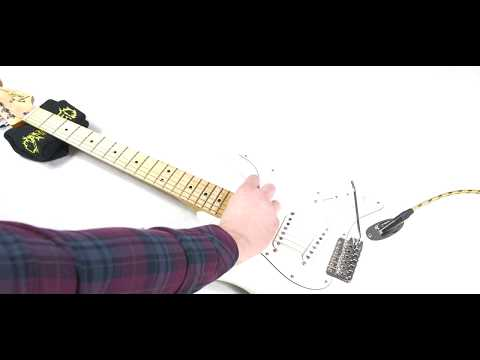 The primal fear of tuning the high E guitar string...