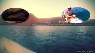 Pesca en La Gomera