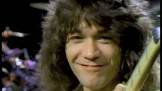 Van Halen - Jump (Official Music Video) - YouTube