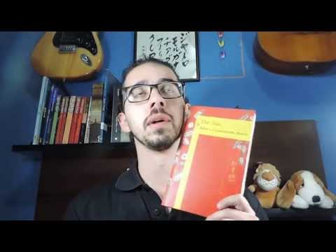 (VEDA #13) Balzac e a Costureirinha Chinesa - O Mafagafo leu # 13