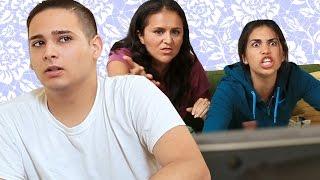 If Men Were Raised Like Women In Latino Households