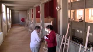 preview picture of video 'Dni otwarte Synagogi Ostrów Wielkopolski'