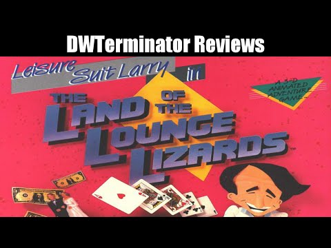 Leisure Suit Larry 1 : In the Land of the Lounge Lizards Reloaded Android