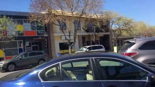 США | Downtown Los Altos | Это Вам не Сан Франциско)