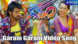 Garam Garam Song Lyrics Garam - Aadi