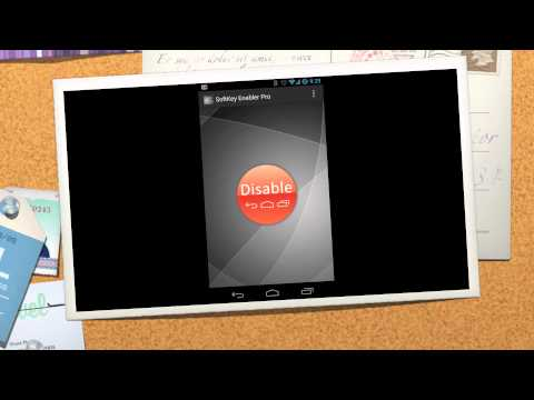 Video of SoftKey Enabler