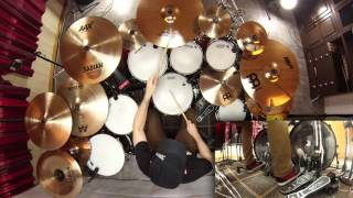 Drum Cover - Avenged Sevenfold - This Means War