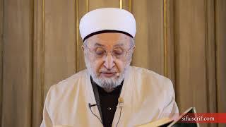 Kısa Video: Salavâtlarımızın Resûlullah'a Arzedilmesi