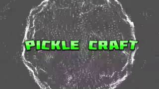 2D Overlay Intro made for Pickle Craft