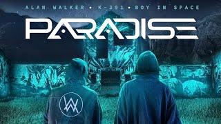 Alan Walker, K-391 & Boy In Space - Paradise   Nueva Canción