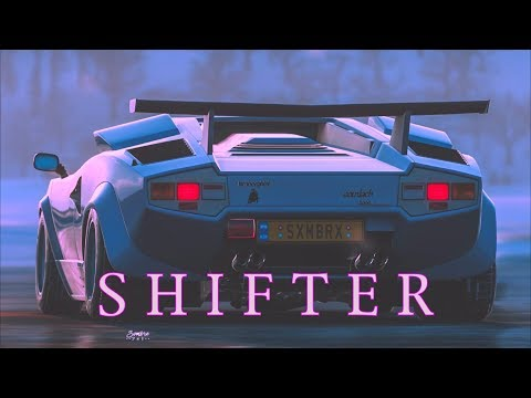 'S H I F T E R' | A Synthwave Mix