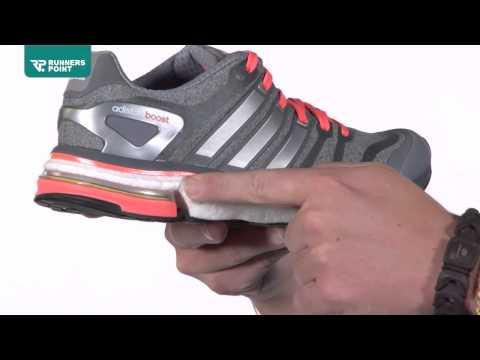Damen Laufschuhe adidas adistar Boost