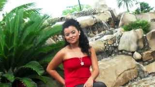 Candidatas a Reina de las Fiestas Patrias Atlatlahucan 2011