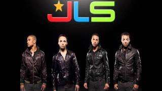 JLS - In Between Every Heartbeat (No shout)