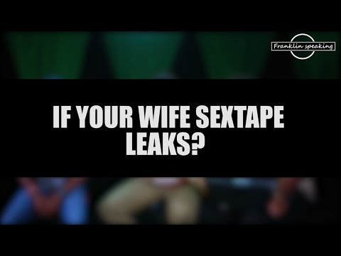 YOU WIFE SEX TAPE