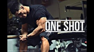 "Men's Physique Motivation ""One Shot"" - Jeremy Buendia"