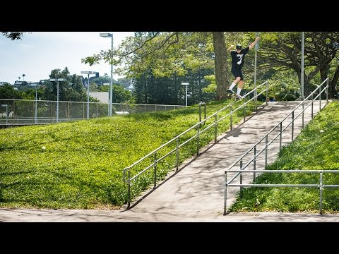 """preview image for Nyjah Huston's """"OMFG"""" Part"""