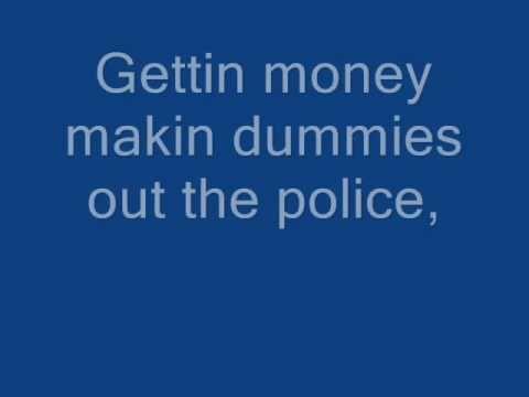 2Pac -  Lil' Homies (with lyrics)