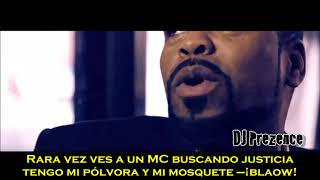 2pac con The Dogg Pound,Method Man &  Redman-Got My Mind Made Up(subtitulado)HD