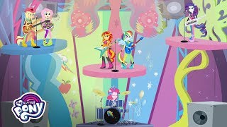 My Little Pony #BringHometheFun Karaoke Compilation 🌈🎤 #MusicMonday