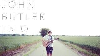 Calgary Cover #2 - John Butler Trio - Only One