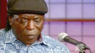 Buddy Guy - Louise McGee 2003 (Accustic)