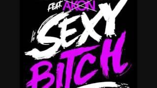 David Guetta - Sexy Bitch ( Without Akon )
