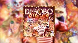 DJ BoBo - Love Is Killing Me (Official Audio)