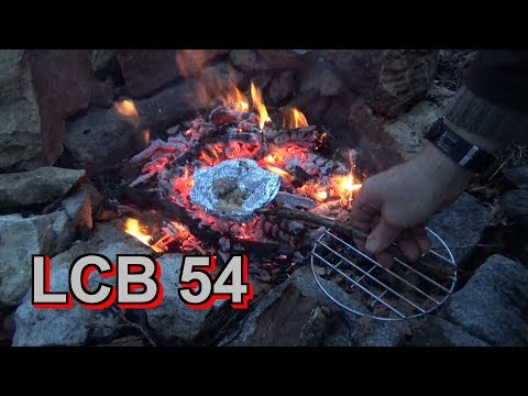 Low-cost Bushcraft Serie Teil 54