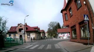 preview picture of video 'Trasa egzaminacyjna WORD Tarnobrzeg PRAWO JAZDY: Szkolna - Tadeusza Kościuszki'