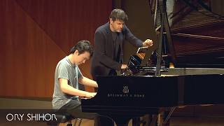 Masterclass With Ory Shihor: Humor And Character In Haydn
