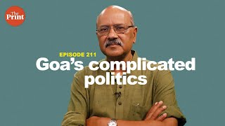 What tiny Goa teaches us about Indian politics, BJP and Congress