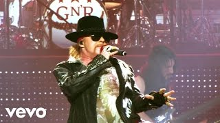 Guns N' Roses - Chinese Democracy (Live)
