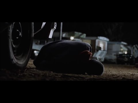 8 Mile - Rabbit Gets Jumped
