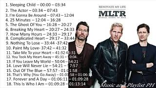 Michael Learns To Rock Greatest Hits 2020...