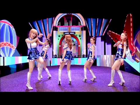 KARA - Electric Boy