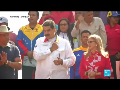 Venezuela: Maduro proposes early vote for opposition-led congress