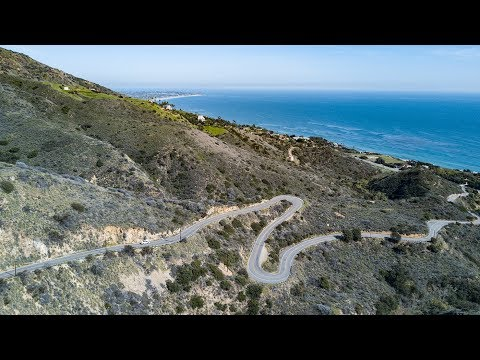 Perfect Proving Grounds: Porsche 911 C4S at Home on SoCal's Canyon Roads