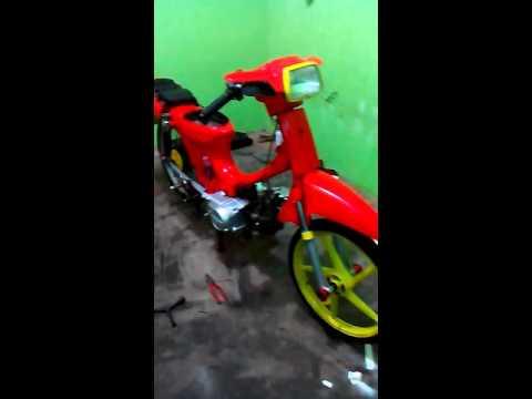 Video Modif PRIMA from RAS (rezeki anak sholeh) Banyuwangi, Kalibaru