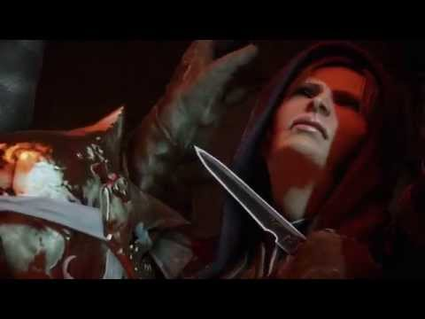 Dragon Age: Inquisition | Official Trailer | Lead Them or Fall thumbnail