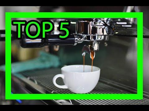 ☕☕☕Mejores Cafeteras - TOP 5 - 2019☕☕☕