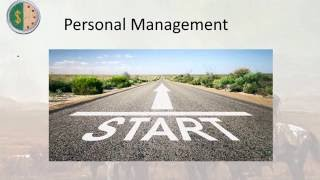 Personal Management Merit Badge Requirement 1