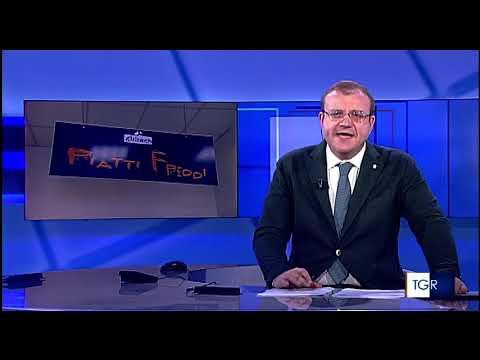 Gianni Lettieri intervista  Rai 3 , 25 Dic2020