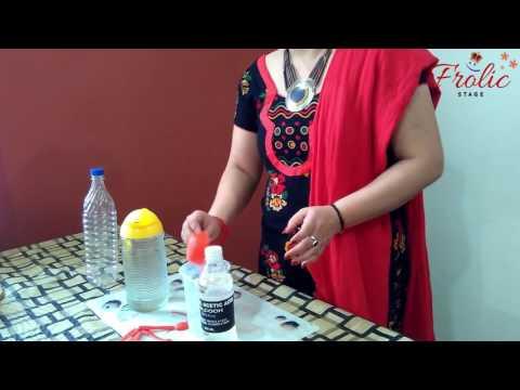 How to make White Vinegar at Home.