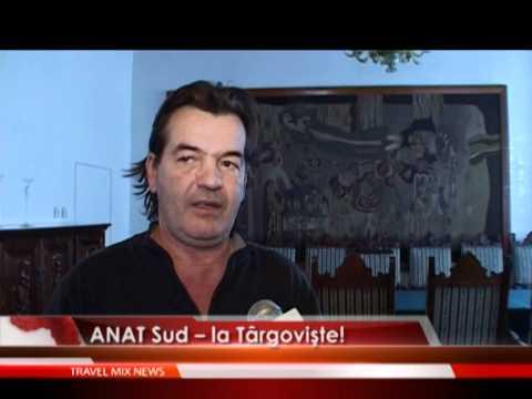 Anat sud – la Targoviste!