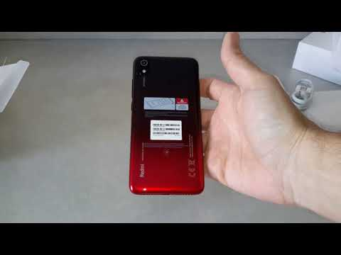 Xiaomi Redmi 7A Global Version 2GB/32GB Gem Red from BANGGOOD