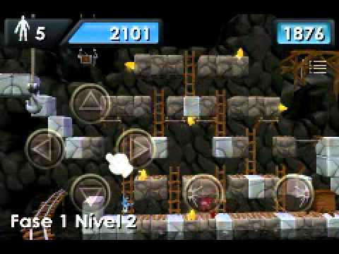 lode runner android download