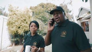 Dj Mshega ft. Ziyon – How Do You Feel   Behind the Scenes